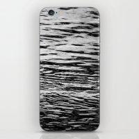 Ripling Water iPhone & iPod Skin