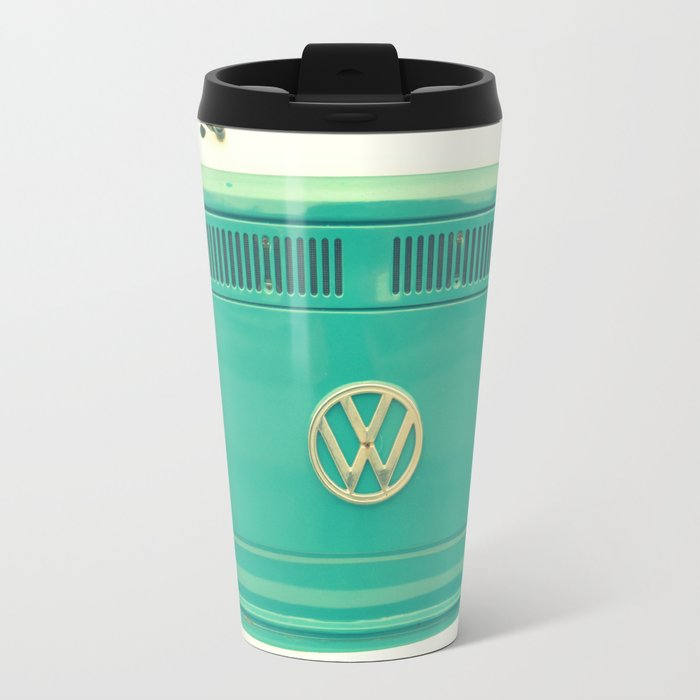 Volkswagen Coffee Travel Mugs