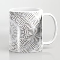 METAL Element Kaleido Pattern Mug