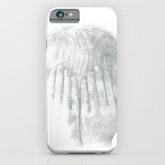 You Can't See Me Slim Case iPhone 6s