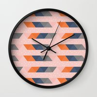 Let's Make Some Magic! Wall Clock