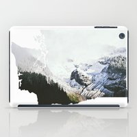 I Love Washington I iPad Case