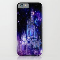 Fantasy Castle iPhone 6 Slim Case