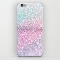 Pastel Winter iPhone & iPod Skin