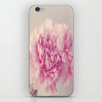 Dreamy Carnations  iPhone & iPod Skin