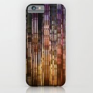 Metropolis iPhone 6 Slim Case