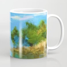 Ocean Island Mug
