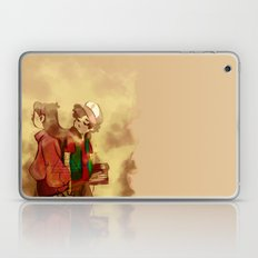 Gravity Falls Laptop & iPad Skin