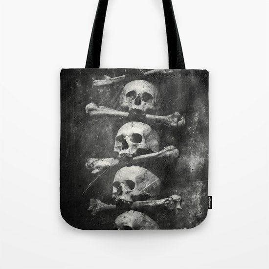 Once Were Warriors VI. Tote Bag