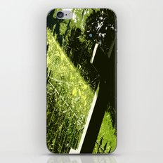 Deep Thoughts iPhone & iPod Skin