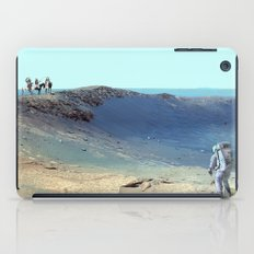 Cosmos & Indians iPad Case