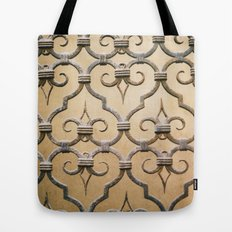Keep Out Tote Bag
