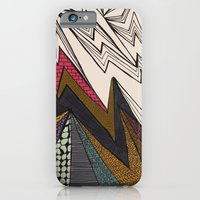 iPhone & iPod Case featuring apex by Kelly Tucker