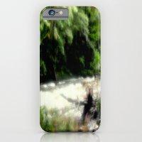 Franklin - Gordon River iPhone 6 Slim Case