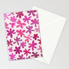 wildflowers 2 Stationery Cards