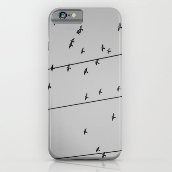 Symmetry iPhone & iPod Case