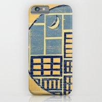 Happy Place iPhone 6 Slim Case