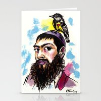 Matisyahu Stationery Cards