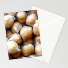 I LOVE Chickpeas!!! Stationery Cards
