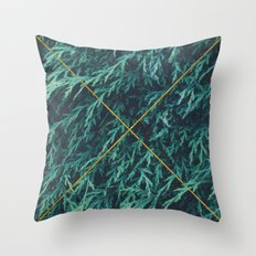 Restricted Reality #soci… Throw Pillow