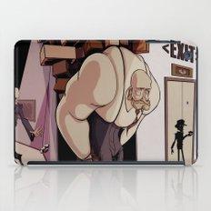 Exit iPad Case