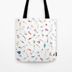 Bowies Tote Bag