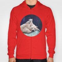 Polar Bears Hoody