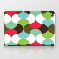 The Cherry Orchard iPad Case