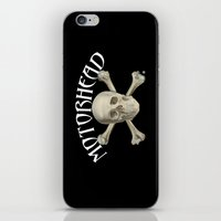Motorhead iPhone & iPod Skin