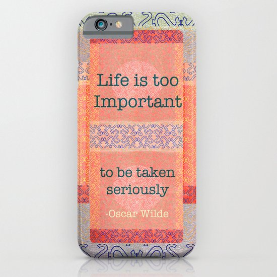 Coral Treat  iPhone & iPod Case