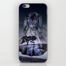 Adriana iPhone & iPod Skin