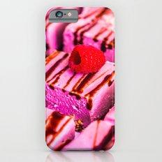 Berry very pink iPhone 6 Slim Case