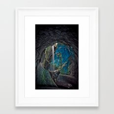 Nature 04 Framed Art Print