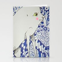 Oh, You! Stationery Cards