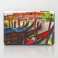 Paradisal Venice iPad Case