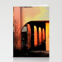 Olde Town Stationery Cards