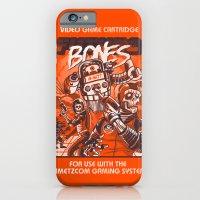 Future Bones iPhone 6 Slim Case