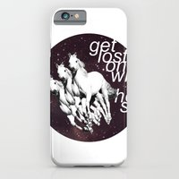 Get Lost... iPhone 6 Slim Case