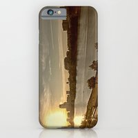 iPhone & iPod Case featuring Charlie The River by Chris Mare