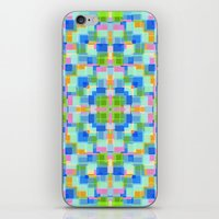 Surrounded By Joy iPhone & iPod Skin