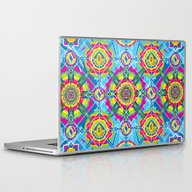 Laptop & iPad Skin featuring Dezembros by Roberlan Borges