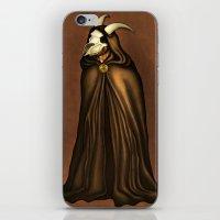 Druid iPhone & iPod Skin