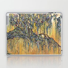 Tequila Sunrise Laptop & iPad Skin