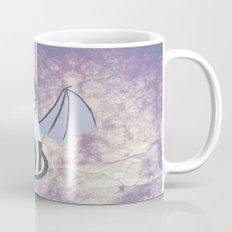 demon girl Mug