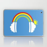 Rainbowphones Laptop & iPad Skin
