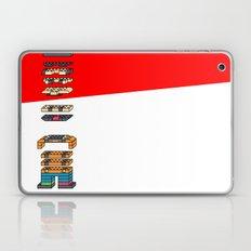 LEGO MAN  Laptop & iPad Skin