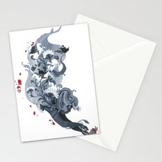Luckless Stationery Cards