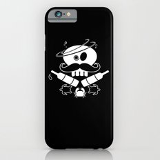 Pie-Eyed Pierre iPhone 6s Slim Case