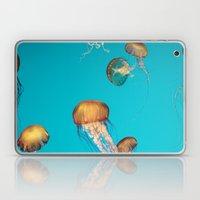 Magical Medusas Laptop & iPad Skin