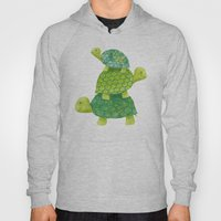 Turtle Stack Hoody